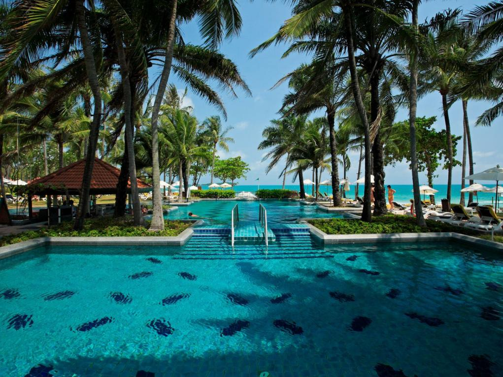 Centara Grand Beach Samui
