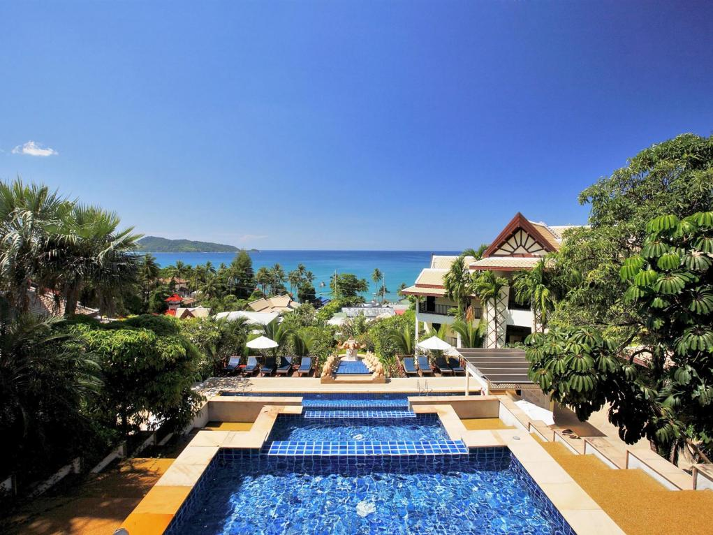 Centara Blue Marine Resort Phuket