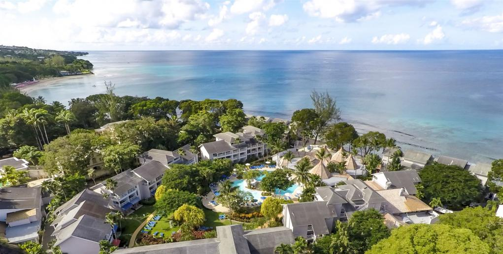 The Club Barbados Resort & Spa (auch für Family & Friends)